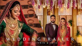 Cuts & Shoot : Naseeb Perinthalamanna Couple : Anza Affrin ♥ Aziz L...