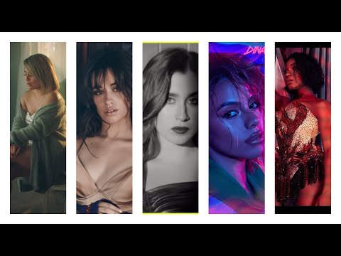 All Solo Songs From Each Fifth Harmony Member