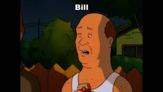 King Of The Hill Intro Full House Parody