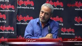 بالفيديو.. صبرى فواز يكشف فساد مسرح الدولة