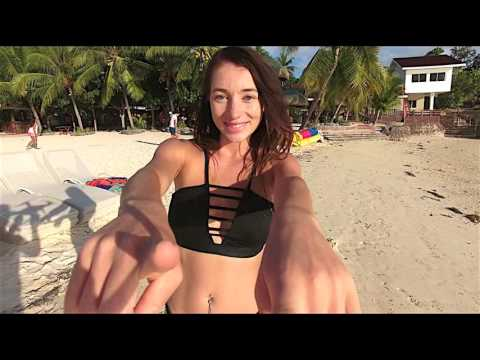 Philippines | Camotes Island | Cliff Jumping