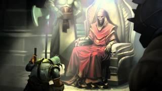 Fantasy Kommander - Eukarion Wars  - Intro Trailer