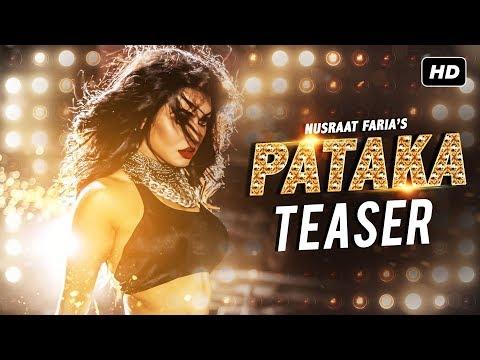 Pataka ( পটাকা ) | Official Teaser | Nusraat Faria | Baba Yadav | Hot Single | SVF Music