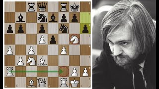 Артур Юсупов Разборка в стиле лихих 90 х Шахматы