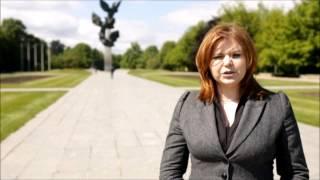 Spot wyborczy dr Joanny Jonczek Lista KNP nr 7 miejsce nr 3