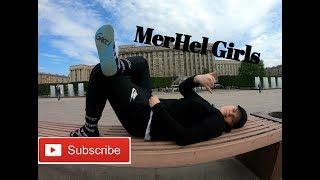 MC Helen - Премьера клипа