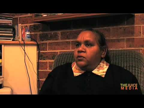 Barbara Shaw full interview - Part 1 - Northern Te...