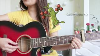 Video Bad Fish - Sublime Cover FEAT. POKEPLANTS | The Glam Owl download MP3, 3GP, MP4, WEBM, AVI, FLV Maret 2018