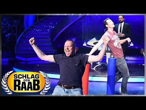 Schlag Den Raab 54 Die Highlights Schlag Den Raab Youtube