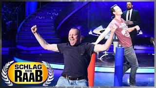 Schlag den Raab 54 - Die Highlights - Schlag den Raab