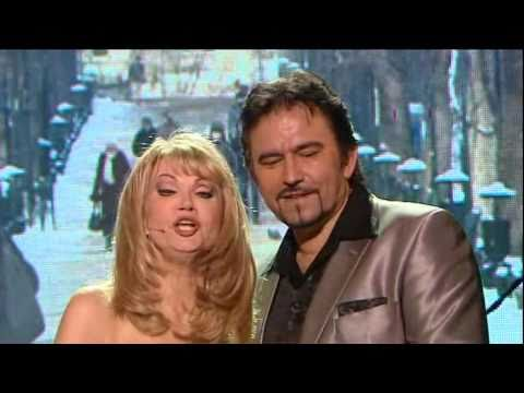 Download Tell Him - Krystyna Tyburowska & Dariusz Stachura