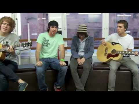 ATP! Acoustic Session: Forever The Sickest Kids -