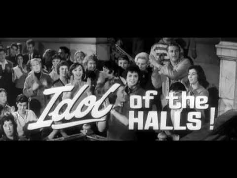 IDOL ON PARADE     1959 MOVIE TRAILER