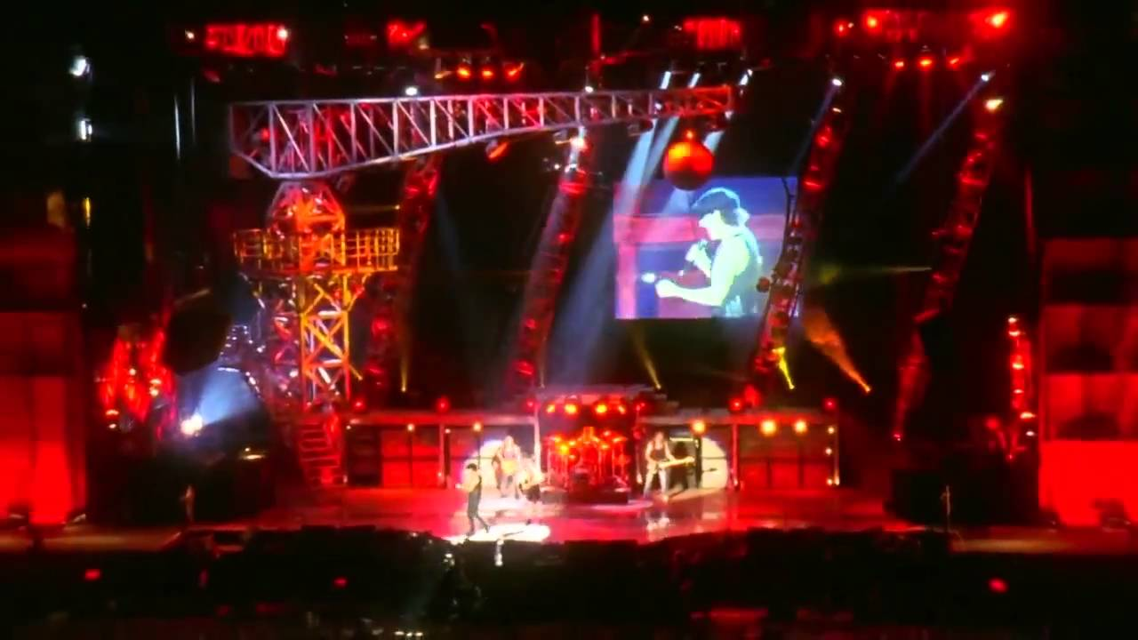 ac dc highway to hell live madrid 1996 youtube. Black Bedroom Furniture Sets. Home Design Ideas
