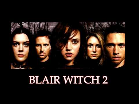 Book of Shadows: Blair Witch 2 Fan-Audiokommentar