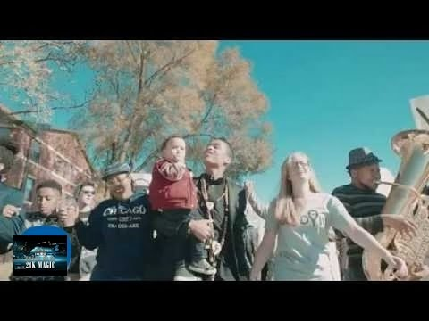 """Sir the Baptist - """"Wake Up"""" ft. ChurchPpl [Official Video]"""