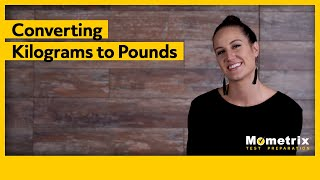 Converting Kilograms to Pounds Made EASY