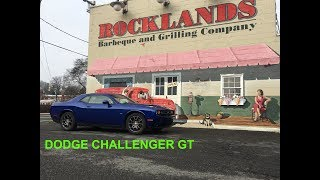 homepage tile video photo for 2018 Dodge Challenger GT