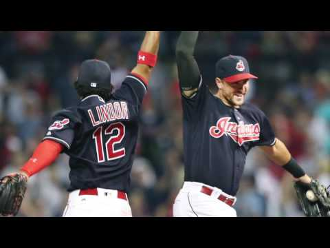Cleveland Indians: Playoffs, 2016. Plain Dealer sports roundtable discussion. Part 4, lineup