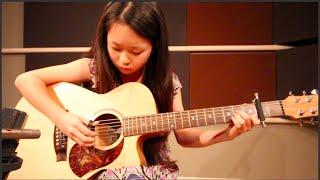 千本桜 Senbonzakura / Fingerstyle Guitar  Arrangement by KOYUKI