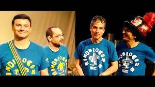 Carnaval de Ovar 2020 | Abertura com Monobloco | 01 fev | 22h00 | Centro da Cidade
