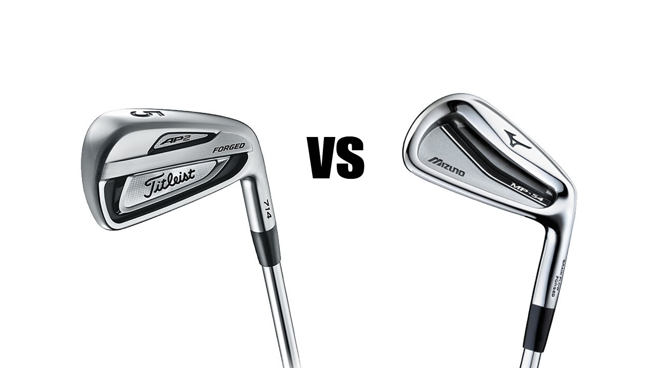 mizuno mp 54 review