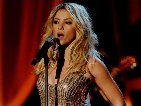 Shakira - Que Me Quedes Tú (Letra) mp3