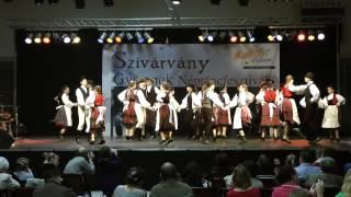 Pendelyes Kulturális Egyesület: Attól járjuk ügyesen- Felcsíki táncok Thumbnail