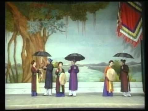 Hát dân ca Hà Nam đến hội NSƯT Hồng Vui 271lb