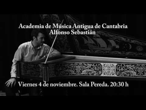 Academia de Música Antigua de Cantabria