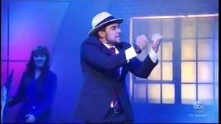 Nurses Ball GH 2018 Portugal The Man Dance Routine