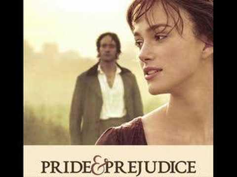 Pride & Prejudice - Your hands are cold