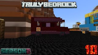 Truly Bedrock Season 2 Episode 10: Episode Creation Machine and Food Truck