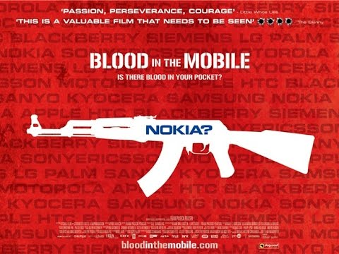 Blood In The Mobile (ENGLISH) - FULL DOCUMENTARY