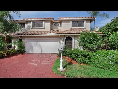 743 Villa Portofino Circle Deerfield Beach Florida 33442