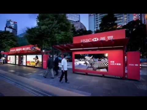 Best Augmented Reality and Outdoor Campaigns