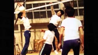 戸塚第一中学校,中学1-3年,1974-76年,(昭49-51)