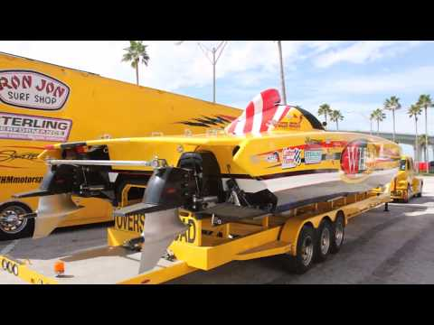 9th Annual Super Boat National /  Clearwater Florida Championship