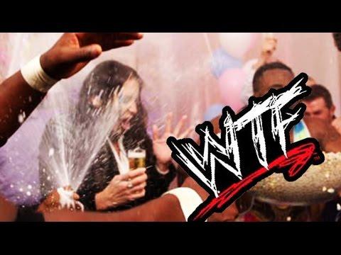 WTF Moments: WWE RAW (Dec 12, 2016)