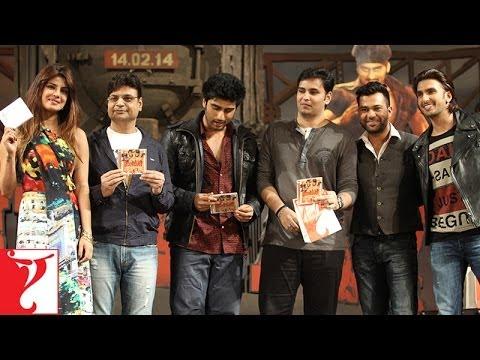 Music Launch Event - Part 3   Gunday   Ranveer Singh   Arjun Kapoor   Priyanka Chopra