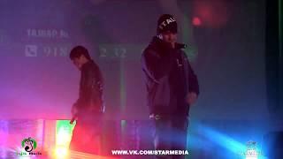 Alone ft YoGeN - Шахноза - Ёсуман (Концерт Фарачон) Tajik Music Pro 2014