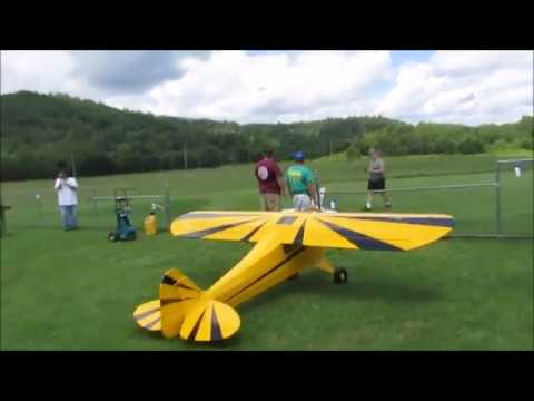 Macon Aeromodelers Radio Controlled Show August 12, 2017