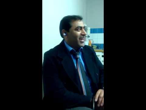 Dj Happy Sings Yaad Teri