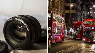 Canon EF 50mm f/1.4 USM most needed lens ever sharp, small, light, fast