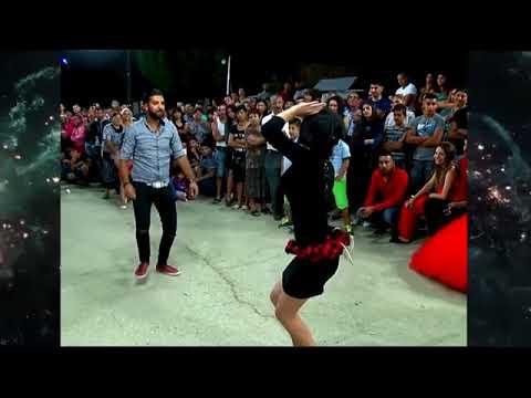 ولد يتحدي بنت في الرقص علي اغنية نفسي يا قلبي فيه للنجم سمسم شهاب   YouTube thumbnail