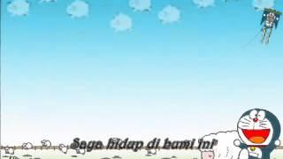 Doraemon Ending Song Indonesia