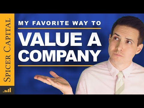 How to Value a Company - Comparable Analysis [4 Basic Steps]
