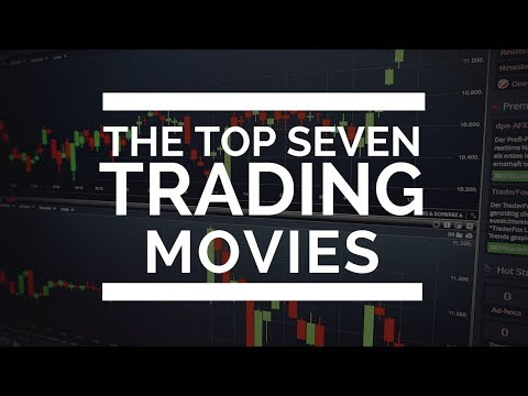 The 7 Best Trading Movies Of All Time 📽️🎞️