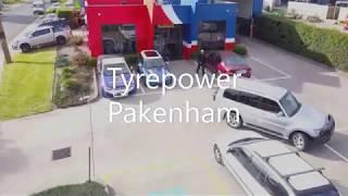 Tyrepower Pakenham