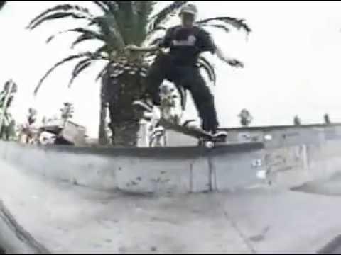 Skateboarding   Darkstar   Battalion